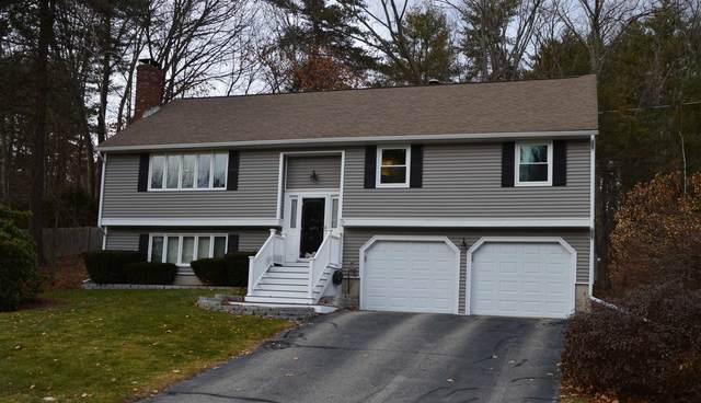 32 Cabot Road, Merrimack, NH 03054 (MLS #4844512) :: Parrott Realty Group