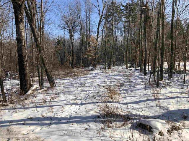 TBD Stebbins Road, Cambridge, VT 05464 (MLS #4844517) :: Hergenrother Realty Group Vermont