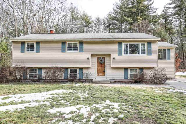 35 Waterville Drive, Merrimack, NH 03054 (MLS #4844521) :: Jim Knowlton Home Team