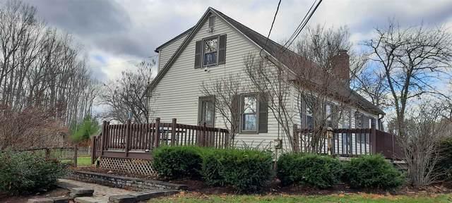 721 Salmon Falls Road, Rochester, NH 03868 (MLS #4844523) :: Keller Williams Coastal Realty