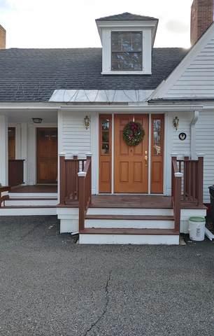 90 Stark Avenue #3, Dover, NH 03820 (MLS #4844534) :: Keller Williams Coastal Realty