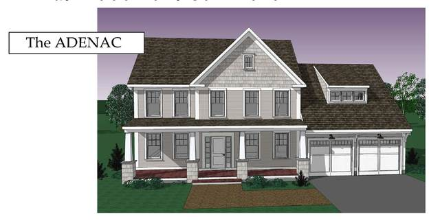 4 Catesby Lane 41-9, Londonderry, NH 03053 (MLS #4844542) :: Signature Properties of Vermont