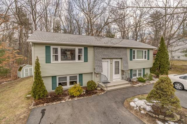 22L Derryfield Road, Derry, NH 03038 (MLS #4844549) :: Parrott Realty Group