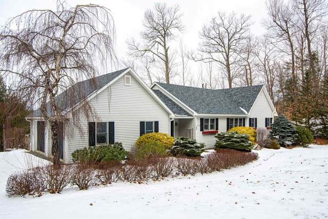 194 Woods Point Road, Manchester, VT 05255 (MLS #4844550) :: Signature Properties of Vermont