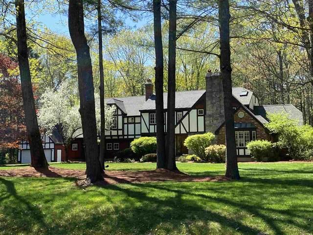 41 River Road, Rollinsford, NH 03869 (MLS #4844565) :: Lajoie Home Team at Keller Williams Gateway Realty