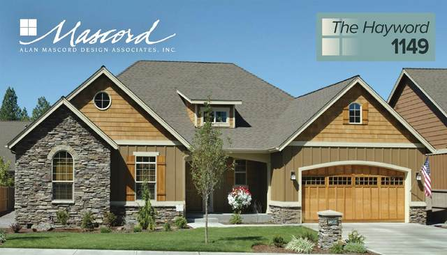 Lot 3 Hayden Drive 3 - Hayword, Dover, NH 03820 (MLS #4844571) :: Keller Williams Coastal Realty