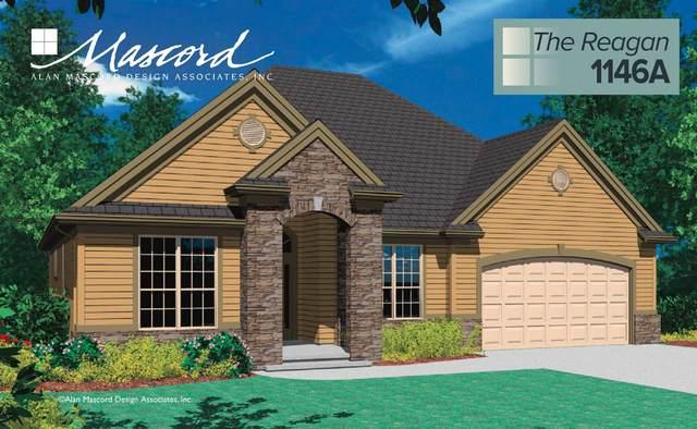 Lot 1 Hayden Drive 1 - The Reagan, Dover, NH 03820 (MLS #4844573) :: Keller Williams Coastal Realty