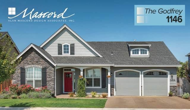 Lot 2 Hayden Drive 2 - Godfrey, Dover, NH 03820 (MLS #4844574) :: Lajoie Home Team at Keller Williams Gateway Realty