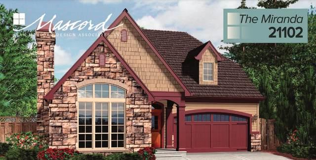 Lot 13 Hayden Drive 13 - Miranda, Dover, NH 03820 (MLS #4844578) :: Keller Williams Coastal Realty