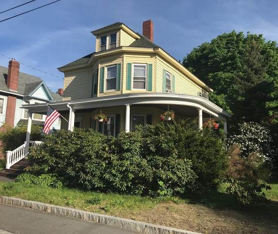 3 May Street, Rochester, NH 03867 (MLS #4844602) :: Lajoie Home Team at Keller Williams Gateway Realty