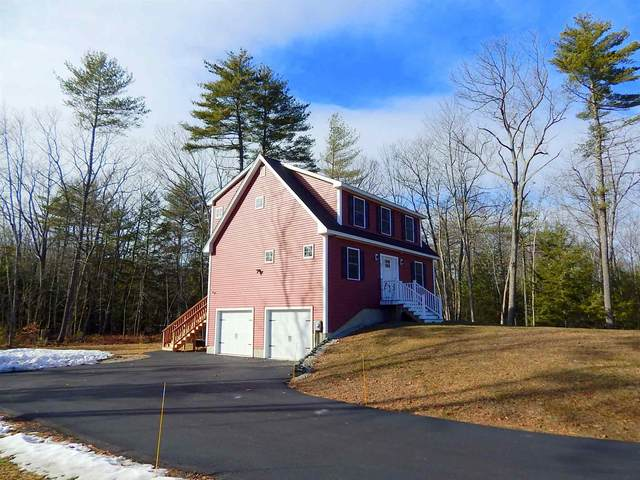 62 Huckins Lane, Rochester, NH 03839 (MLS #4844609) :: Lajoie Home Team at Keller Williams Gateway Realty