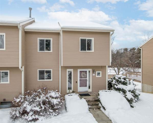 E12 Stonehedge Drive, South Burlington, VT 05403 (MLS #4844612) :: Hergenrother Realty Group Vermont