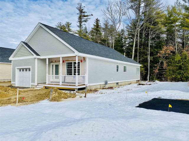 Lot 29 Richmond Drive #29, Concord, NH 03303 (MLS #4844619) :: Signature Properties of Vermont