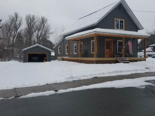 85 Beach Street, Derby, VT 05829 (MLS #4844658) :: The Hammond Team