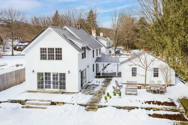 39 Elm Street, Norwich, VT 05055 (MLS #4844674) :: Hergenrother Realty Group Vermont