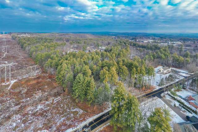 505 Shirley Hill Road A, Goffstown, NH 03045 (MLS #4844689) :: Parrott Realty Group