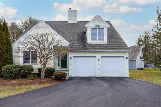 50 Drakes Landing #50, Hampton, NH 03842 (MLS #4844698) :: Keller Williams Coastal Realty