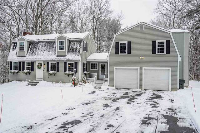 76 Hovey Road, Londonderry, NH 03053 (MLS #4844708) :: Parrott Realty Group