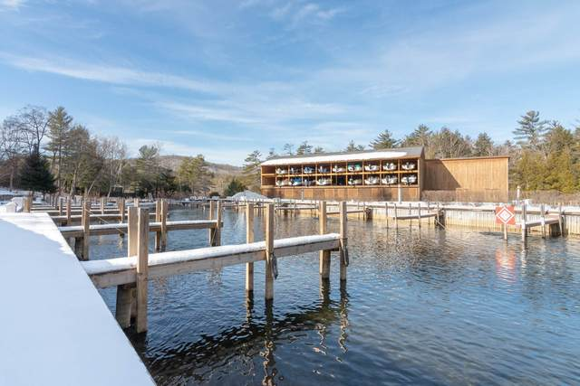 283 River Street #18, Ashland, NH 03217 (MLS #4844714) :: Signature Properties of Vermont