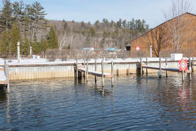 283 River Street #26, Ashland, NH 03217 (MLS #4844715) :: Signature Properties of Vermont