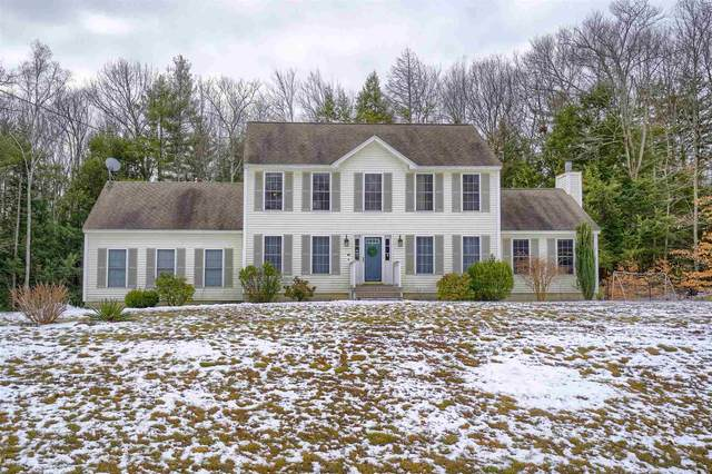27 Strawberry Lane, Raymond, NH 03077 (MLS #4844725) :: Keller Williams Coastal Realty