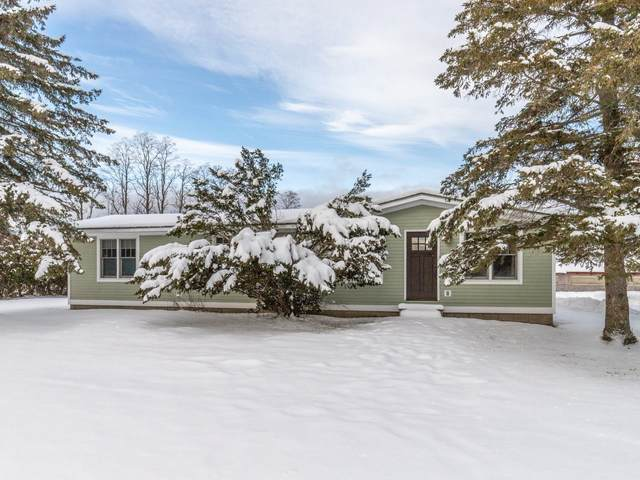 899 Barstow Road, Shelburne, VT 05482 (MLS #4844732) :: Hergenrother Realty Group Vermont