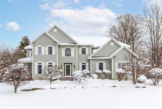 921 Ledgewood Drive, Williston, VT 05495 (MLS #4844734) :: Hergenrother Realty Group Vermont