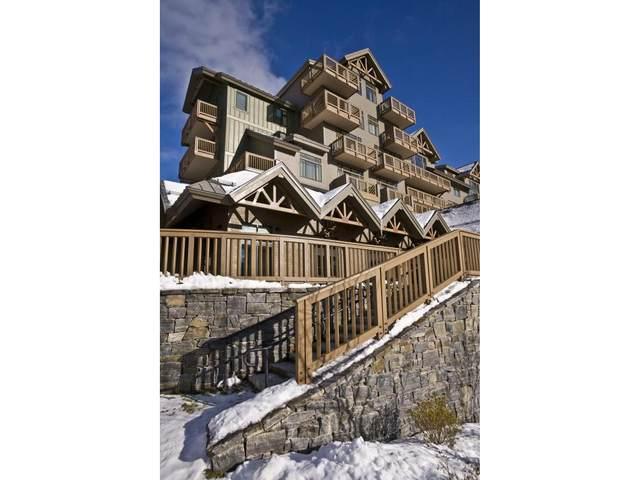 7412 Mountain Road 02-16, Stowe, VT 05672 (MLS #4844759) :: The Hammond Team