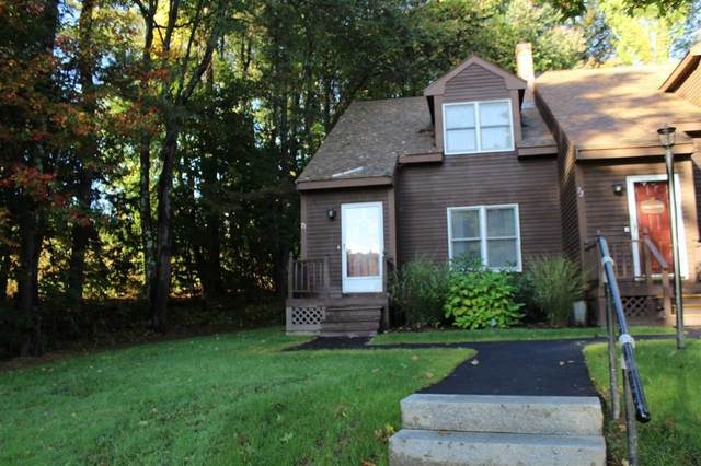 71 Bellamy Woods #71, Dover, NH 03820 (MLS #4844764) :: Signature Properties of Vermont