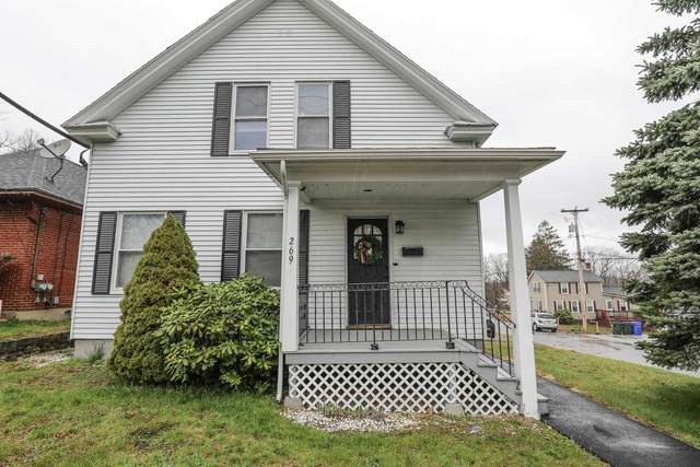 269 Mast Road, Manchester, NH 03102 (MLS #4844772) :: Parrott Realty Group