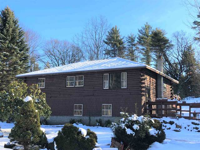 1945 South Road, Williston, VT 05495 (MLS #4844781) :: Hergenrother Realty Group Vermont