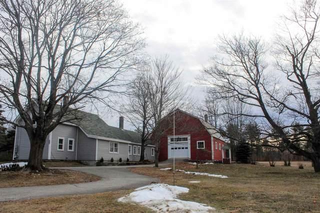 24 Jeremiah Lane, Rochester, NH 03867 (MLS #4844787) :: Keller Williams Coastal Realty