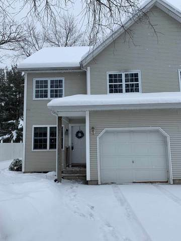 1 Gilbert Square #104, Milton, VT 05468 (MLS #4844794) :: Hergenrother Realty Group Vermont