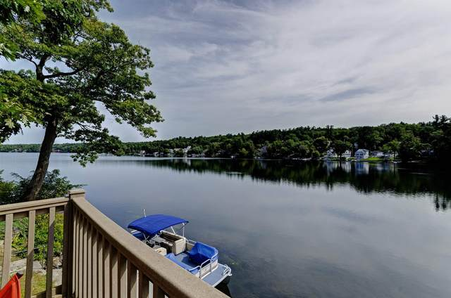 31 Cobbetts Pond Road, Windham, NH 03087 (MLS #4844808) :: Keller Williams Coastal Realty