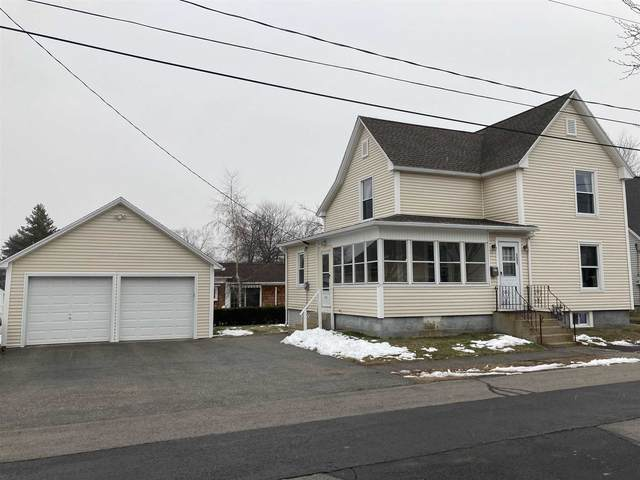 131 Riley Avenue, Manchester, NH 03103 (MLS #4844813) :: Parrott Realty Group