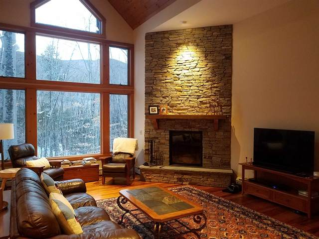 59 Westview Road #1, Lincoln, NH 03251 (MLS #4844817) :: Keller Williams Coastal Realty