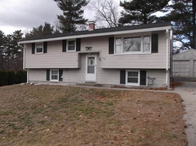 26 Portchester Drive, Nashua, NH 03062 (MLS #4844834) :: Parrott Realty Group