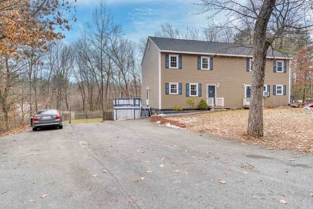 8L Strawberry Hill Rd Road 8L, Derry, NH 03038 (MLS #4844835) :: Parrott Realty Group