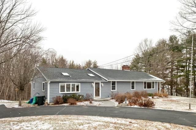 37 Ridge Road, Deerfield, NH 03037 (MLS #4844846) :: Keller Williams Coastal Realty