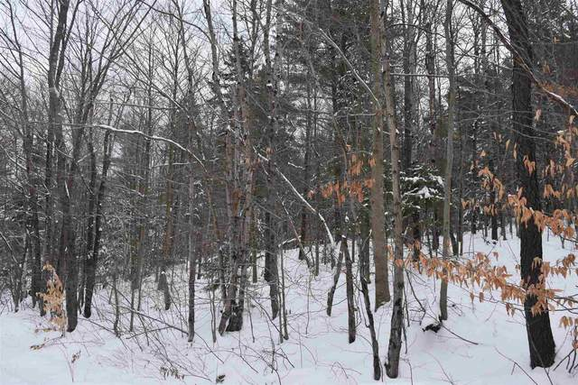Lot 4 Bean Road, Northfield, VT 05663 (MLS #4844852) :: Hergenrother Realty Group Vermont