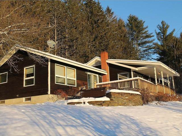 248 Notch Road, Middlesex, VT 05602 (MLS #4844873) :: Hergenrother Realty Group Vermont