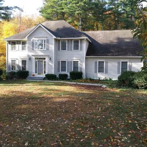 15 Puritan Drive, Bedford, NH 03110 (MLS #4844887) :: Keller Williams Coastal Realty