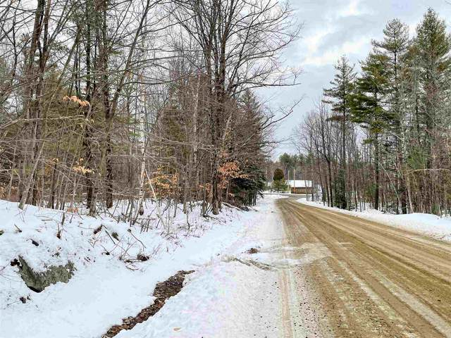 0 Hitchcock Hill And Scott Pet Road, Windham, VT 05359 (MLS #4844892) :: Hergenrother Realty Group Vermont