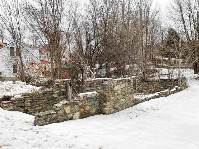 0 Main Street, Londonderry, VT 05155 (MLS #4844896) :: Hergenrother Realty Group Vermont