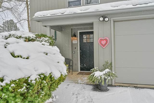156 Martindale Road, Shelburne, VT 05482 (MLS #4844897) :: Hergenrother Realty Group Vermont