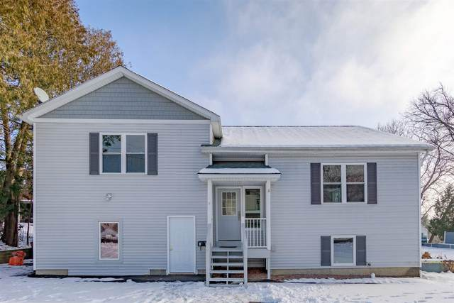 5 Franklin Street, Winooski, VT 05404 (MLS #4844900) :: Hergenrother Realty Group Vermont
