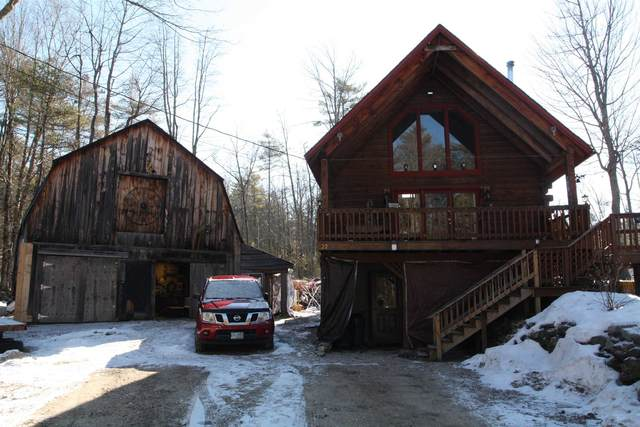 22 April Lane, Farmington, NH 03835 (MLS #4844910) :: Hergenrother Realty Group Vermont