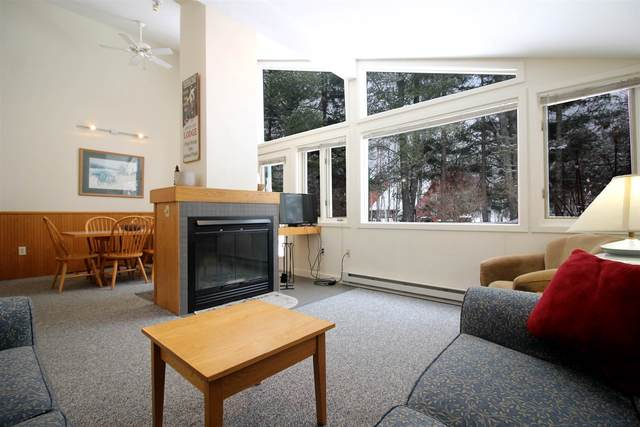 9 Mountain Sun Way 19C, Waterville Valley, NH 03215 (MLS #4844913) :: Hergenrother Realty Group Vermont