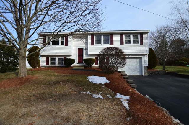 3 Copperfield Drive, Nashua, NH 03062 (MLS #4844914) :: Hergenrother Realty Group Vermont