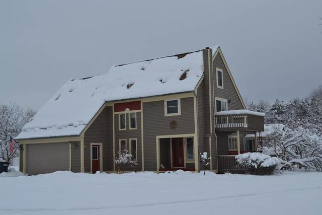 9 Spruce Mountain View Drive, Barre Town, VT 05641 (MLS #4844920) :: The Hammond Team